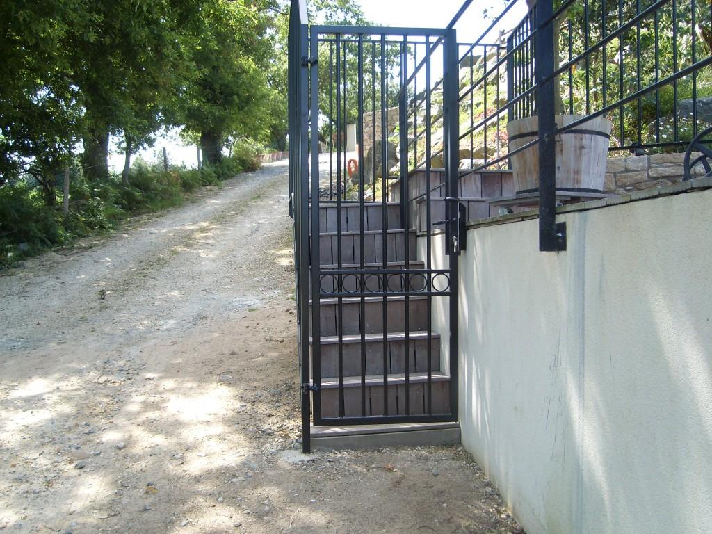 Fabricant de verrières d'intérieur à Nantes